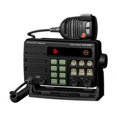 Megafono Standard Horizon Vlh3000E