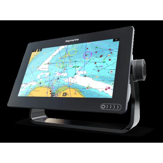 Raymarine AXIOM 12 GPS Plotter