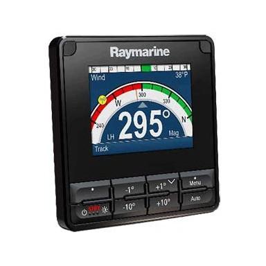 UNIDAD CONTROL RAYMARINE P70