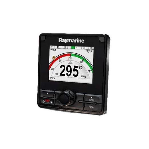 Unidad Control Raymarine P70Rs