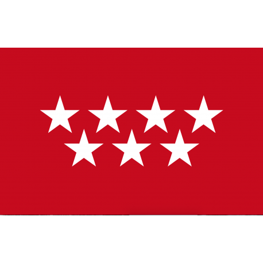 Bandera Madrid