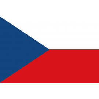 Bandera Chequia