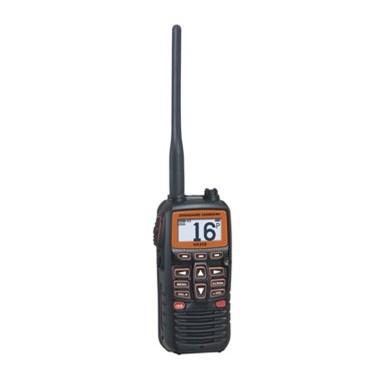 VHF Portátil Standard Horizon HX210E