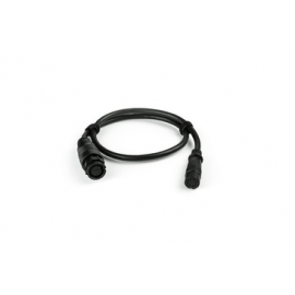 Cable Adaptador Lowrance 9 Pines a Hook2 5x, 5, 7x, 7, 9 y 12