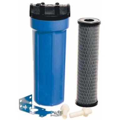 Kit de Filtro de Agua Yachticon Grande para Manguera de 13mm