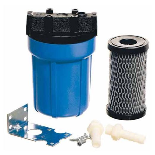 Kit de Filtro de Agua Yachticon Pequeño