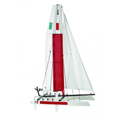 Catamarán Italiano Decorativo