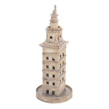 Faro Decorativo Torre De Hércules