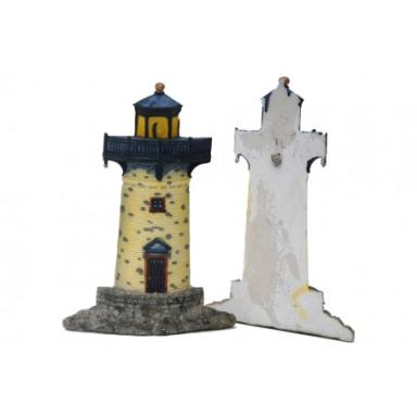 Faro Marino Decoración para Colgar