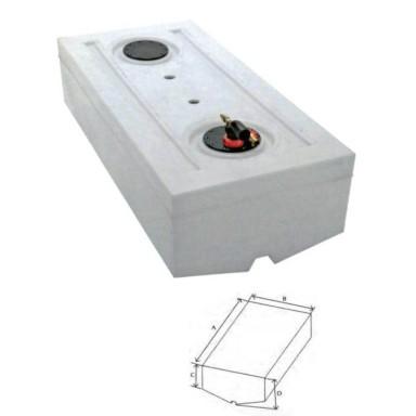 Depósito Para Agua Potable 190L-430L