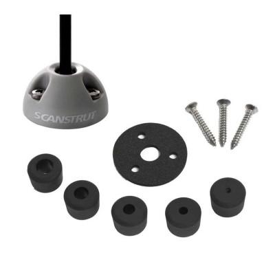 Pasacables Mini Plástico ScanStrut 2-6mm