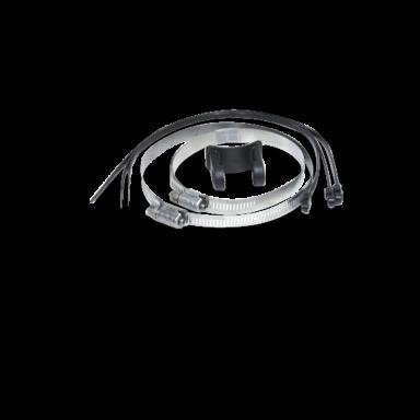 Adaptador Transductor Popa Humminbird a Motor Eléctrico