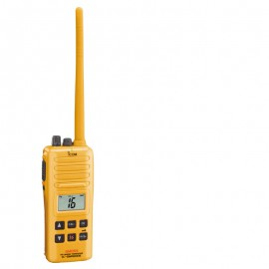 Icom IC-GM1600E VHF Portátil GMDSS