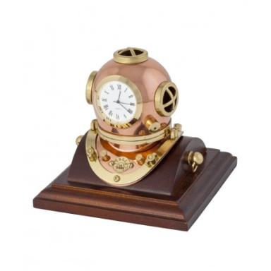 Reloj Casco Escafandra