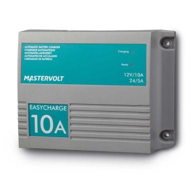 Cargador Baterías Mastervolt EasyCharge 10A