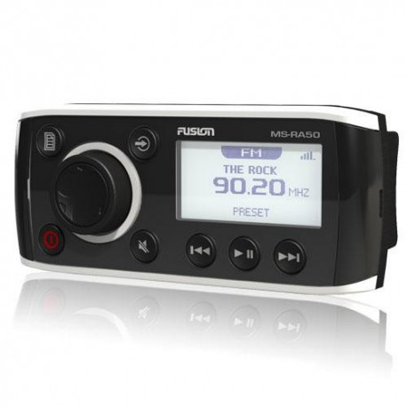 Reproductor Fusion Ms Ra50 Am/Fm