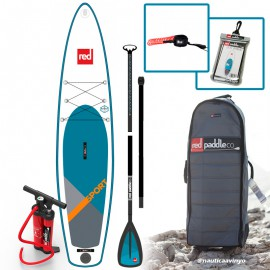 Red Paddle Co Sport 12'6""