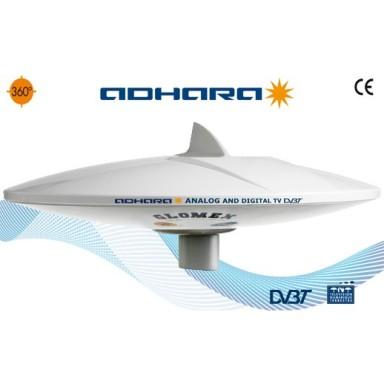 Antena TV Glomex Adhara V9150