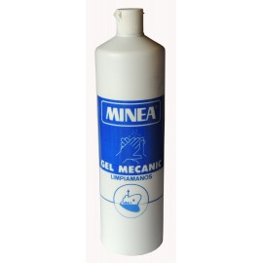 Gel Mecanico Minea 500ml