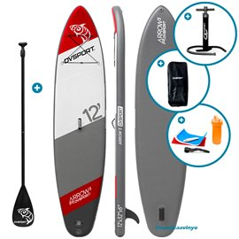 DVSport Arrow3 12' SUP Hinchable