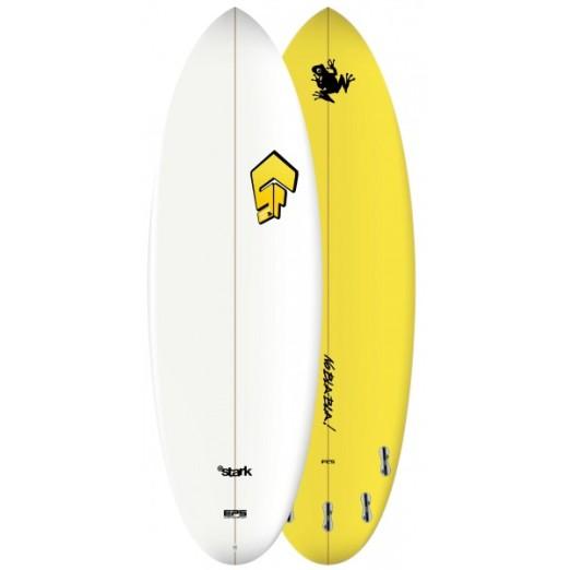 """Surf BIC Bean 5'10"""""""