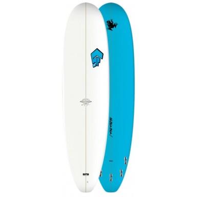 "Minimalibu Surf BIC Noserider 7'4"""
