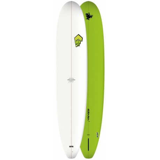 "Longboard BIC Noserider 9'2"""