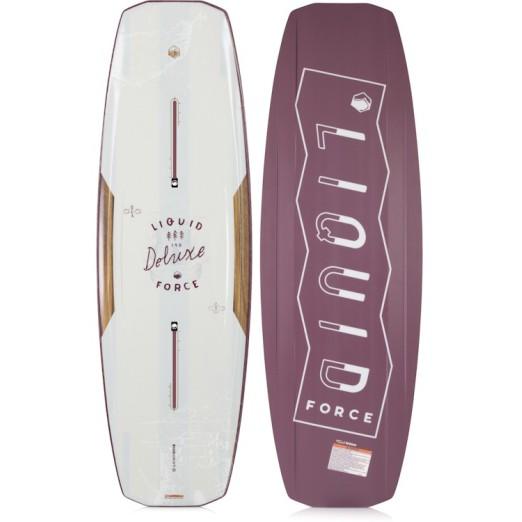 Liquid Force Deluxe 2017 Wakeboard