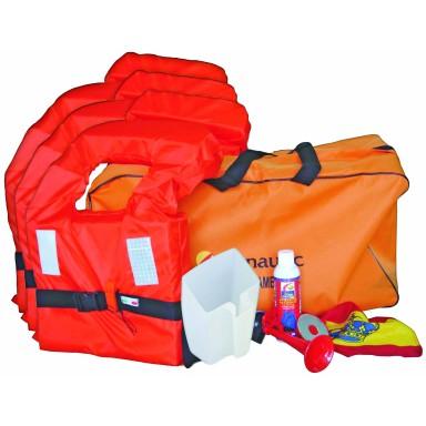 Kit Salvamento Barco Zona 5