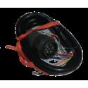 Cable Adaptador Transdutores Simrad 7 Pin Blue Hembra A Bsm 2