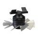 Inodoro Dometic MasterFlush 8949