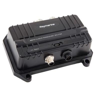 Transpondedor AIS Raymarine AIS700