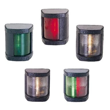 Luces Navegación Homologadas LED
