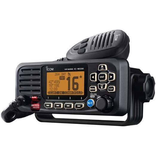 Icom IC-M330E VHF Emisora