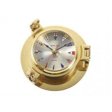 Reloj Náutico Portillo Código Señales (1u)