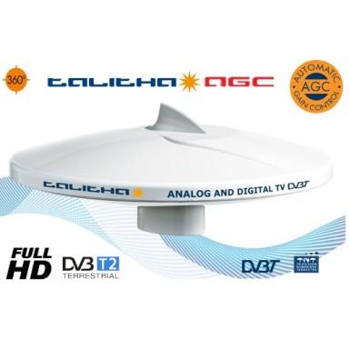 Antena TV Glomex Talitha V9125AGC