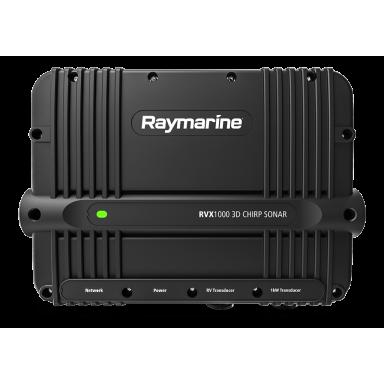 Módulo Sonda Raymarine RVX1000 3D
