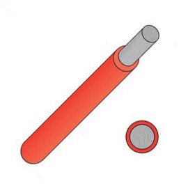 Cable Eléctrico Estañado 70mm