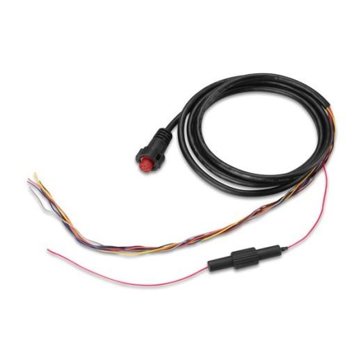 Cable Alimentación Garmin 1022, 1222, 722 y 922