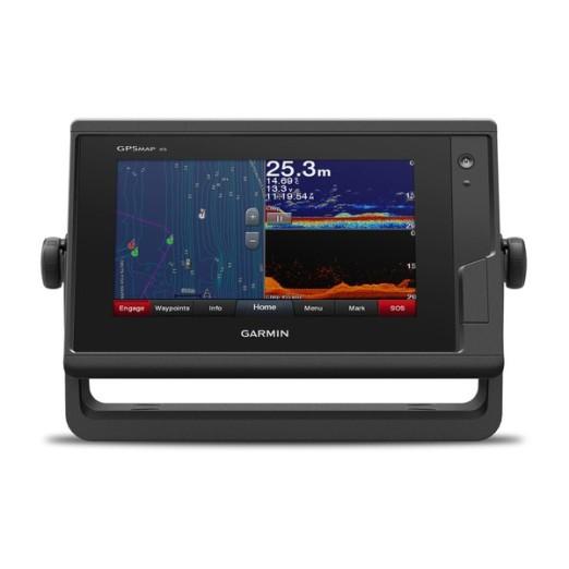 Garmin 722xs GPS Sonda