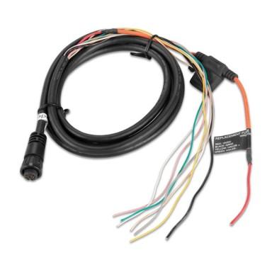 Cable Alimentación Garmin 315i