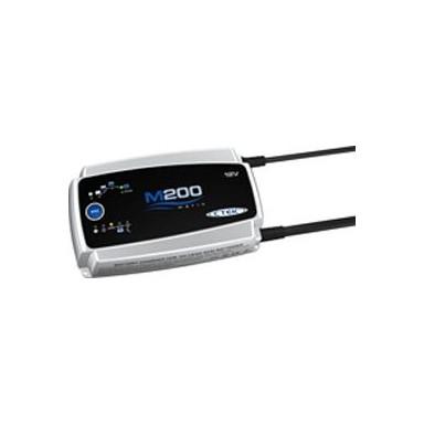 Cargador Baterías Ctek M200 15Amp