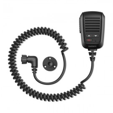 Micrófono VHF Garmin 210 y 215