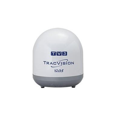 KVH TracVision TV3 Antena TV Satélite