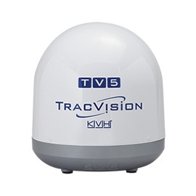 KVH TracVision TV5 Antena TV Satélite