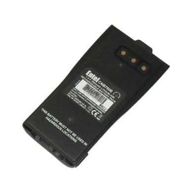 Bateria Lítio Entel Ht648/Ht649