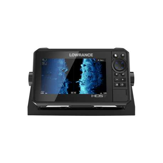 Lowrance HDS 7 Live GPS Sonda