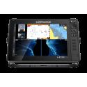 Lowrance HDS 12 Live GPS Sonda
