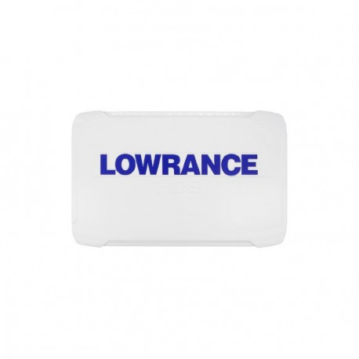 Tapa Protectora Lowrance HDS Live 9
