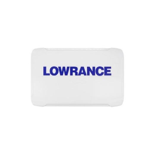 Tapa Protectora Lowrance HDS Live 7